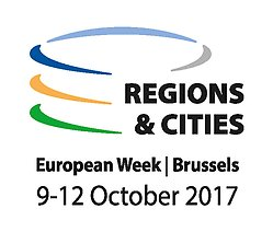 European week of regions and cities Open days